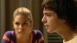 Rachel Kinski, Zeke Kinski in Neighbours Episode 5259