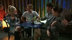 Pepper Steiger, Ringo Brown, Frazer Yeats, Rosie Cammeniti in Neighbours Episode 5284