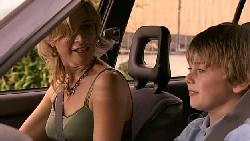 Kirsten Gannon, Mickey Gannon in Neighbours Episode 5286