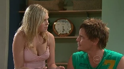 Janae Timmins, Ned Parker in Neighbours Episode 5286