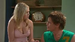 Janae Hoyland, Ned Parker in Neighbours Episode 5286
