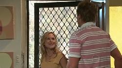 Kirsten Gannon, Ned Parker in Neighbours Episode 5286