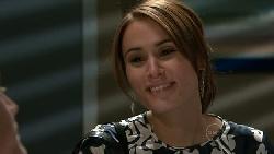 Oliver Barnes, Carmella Cammeniti in Neighbours Episode 5294