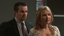 Toadie Rebecchi, Steph Scully in Neighbours Episode 5294