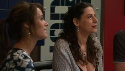 Carmella Cammeniti, Lucia Cammeniti in Neighbours Episode 5294