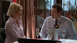 Diana Murray, Toadie Rebecchi in Neighbours Episode 5294