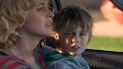 Kirsten Gannon, Mickey Gannon in Neighbours Episode 5297