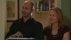 Steve Parker, Miranda Parker in Neighbours Episode 5297