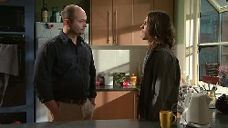 Steve Parker, Riley Parker in Neighbours Episode 5297