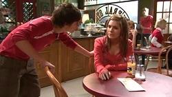 Zeke Kinski, Rachel Kinski in Neighbours Episode 5308