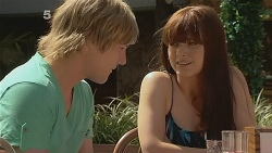 Andrew Robinson, Summer Hoyland in Neighbours Episode 6091
