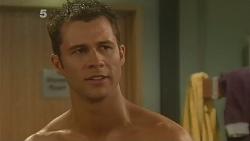Mark Brennan in Neighbours Episode 6091