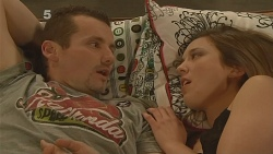 Toadie Rebecchi, Sonya Mitchell in Neighbours Episode 6092