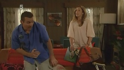 Toadie Rebecchi, Sonya Mitchell in Neighbours Episode 6094