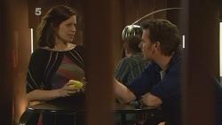 Rebecca Napier, Lucas Fitzgerald in Neighbours Episode 6094