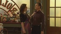 Rebecca Napier, Paul Robinson in Neighbours Episode 6094
