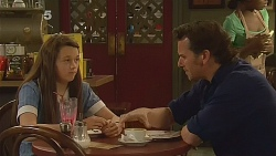 Sophie Ramsay, Lucas Fitzgerald in Neighbours Episode 6095