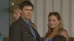 Garland Cole in Neighbours Episode 6096