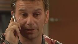 Lucas Fitzgerald in Neighbours Episode 6096