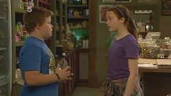 Callum Jones, Sophie Ramsay in Neighbours Episode 6097