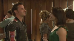 Lucas Fitzgerald, Kate Ramsay in Neighbours Episode 6097