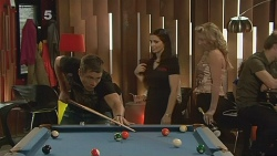 Mark Brennan in Neighbours Episode 6098