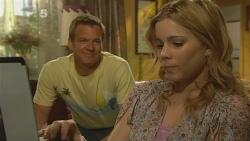 Michael Williams, Natasha Williams in Neighbours Episode 6098