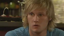 Andrew Robinson in Neighbours Episode 6098