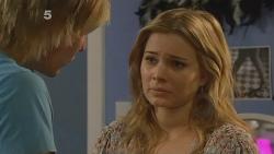 Andrew Robinson, Natasha Williams in Neighbours Episode 6098