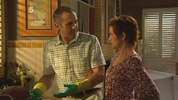 Karl Kennedy, Susan Kennedy in Neighbours Episode 6099