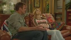 Michael Williams, Natasha Williams in Neighbours Episode 6100