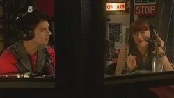 Zeke Kinski, Summer Hoyland in Neighbours Episode 6101