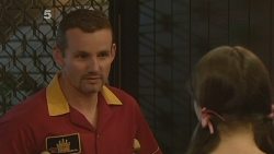 Toadie Rebecchi, Sophie Ramsay in Neighbours Episode 6101