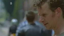 Mark Brennan, Lucas Fitzgerald in Neighbours Episode 6101