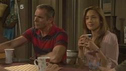 Karl Kennedy, Sonya Mitchell in Neighbours Episode 6102
