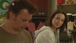 Lucas Fitzgerald, Kate Ramsay in Neighbours Episode 6102