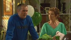 Karl Kennedy, Susan Kennedy in Neighbours Episode 6102