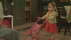 India Napier in Neighbours Episode 6103