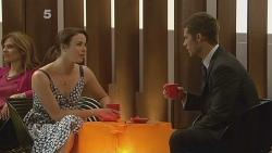 Kate Ramsay, Mark Brennan in Neighbours Episode 6103
