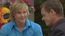 Andrew Robinson, Paul Robinson in Neighbours Episode 6103
