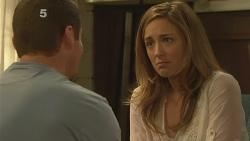Toadie Rebecchi, Sonya Mitchell in Neighbours Episode 6104