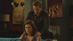Rebecca Napier, Paul Robinson in Neighbours Episode 6104