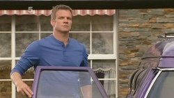 Michael Williams in Neighbours Episode 6106