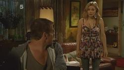 Michael Williams, Natasha Williams in Neighbours Episode 6106