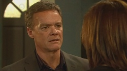 Paul Robinson, Rebecca Napier in Neighbours Episode 6106