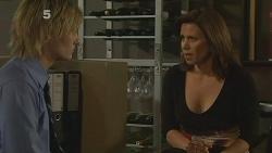 Andrew Robinson, Rebecca Napier in Neighbours Episode 6107