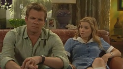 Michael Williams, Natasha Williams in Neighbours Episode 6107
