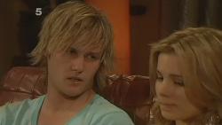 Andrew Robinson, Natasha Williams in Neighbours Episode 6107