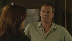 Rebecca Napier, Michael Williams in Neighbours Episode 6107