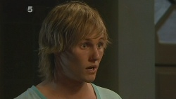 Andrew Robinson in Neighbours Episode 6107